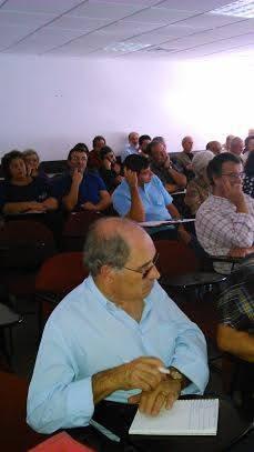 Fórum Saúde Santarém 2014-10-18_1