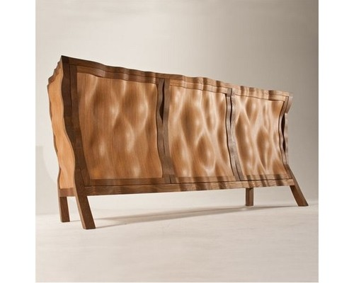 "Fascinating-Handmade-Sideboard-""Volumptuous""-b"