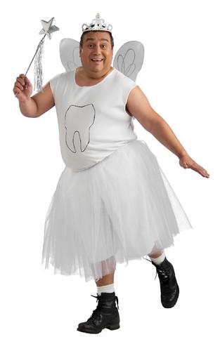 Fada dos dentes - Costume company | http://rubies.com/item/?n=17768