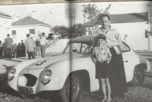 2 Carro I`Etnerap (La deuxième Etnerap à carross