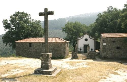 Santuário de São João de Arga