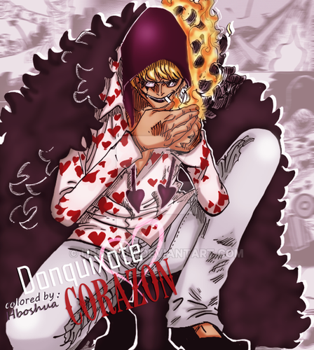 one_piece__ch_761__donquixote_corazon_by_hboshua-d