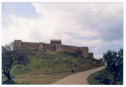 Castelo de Ouguela