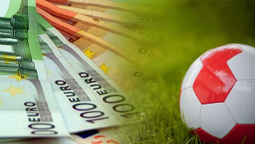 Ganhar dinheiro em apostas desportivas