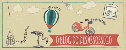 O Blog do Desasossego