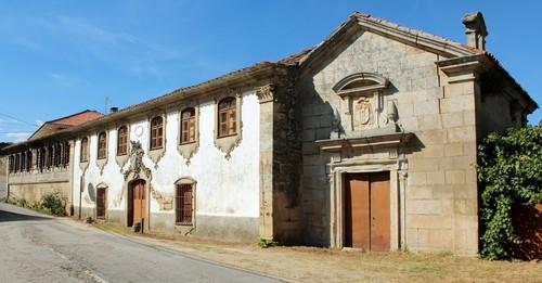 Casa das Selores