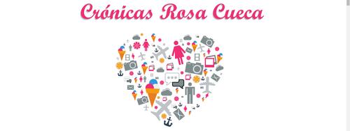 Rosa Cueca - Blog