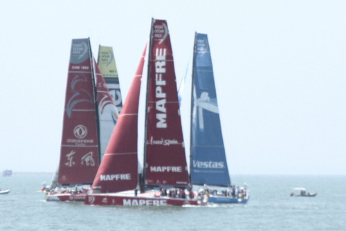 _MG_0769 Volvo Ocean Race 2015