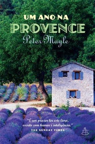 Peter Mayle, Um ano na Provença