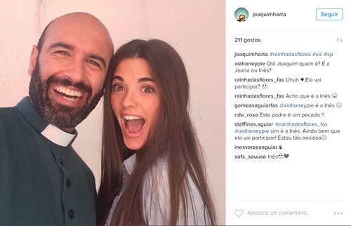 Instagram Joaquim Horta