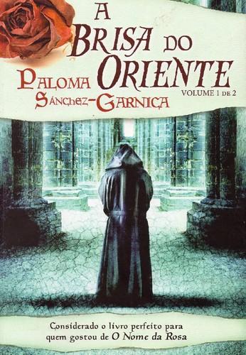 A Brisa do Oriente - Volume 1.jpg