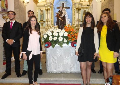 Missa - Procissão Stº António em Loriga !!! 109