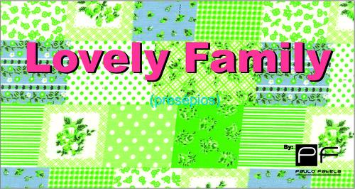 Lettering  lovely Family.jpg