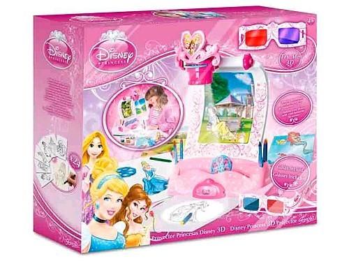 42 Disney Princesas - Projetor Mágico 3D.jpg