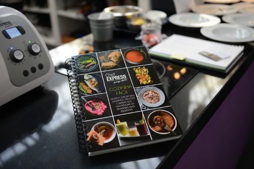 Livro de Receitas Chef Express.JPG