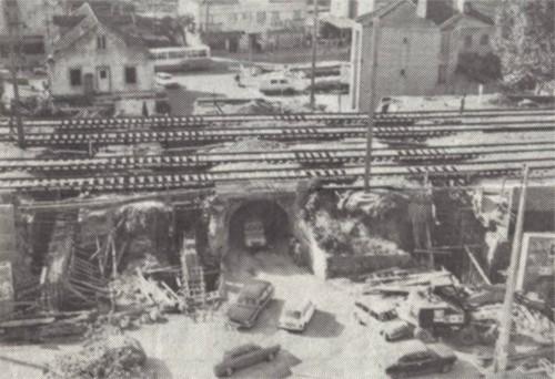 LiusMBaptistaAgualva-Cacém, 1979 - Início das ob