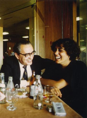 vasco cristina paris 1972