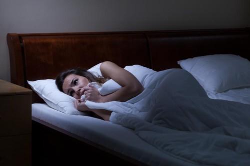Parar a paralisia do sono