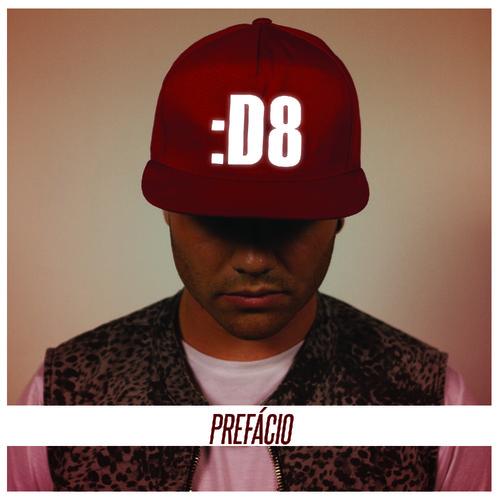 Capa Álbum D8
