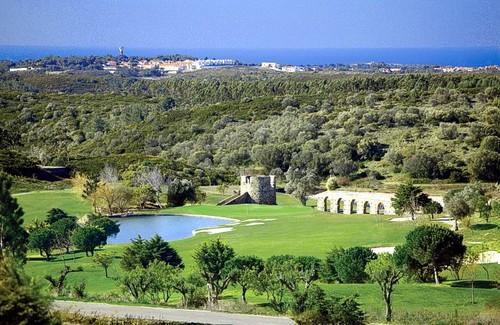 Campo de golfe do Estoril