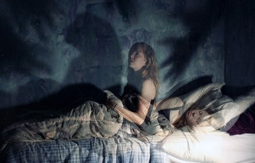 Paralisia do Sono