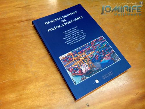 Livro Os novos desafios da política portuária