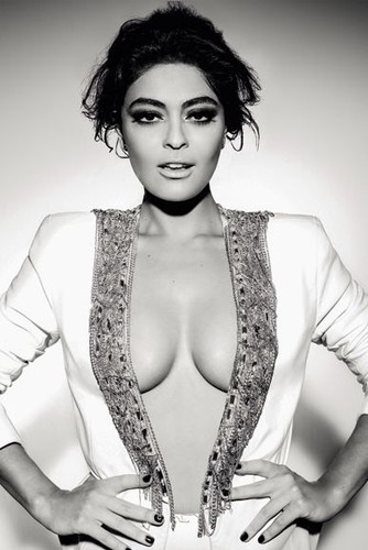 7.ª Juliana Paes
