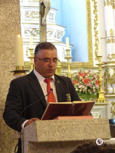 Missa - Procissão Stº António em Loriga !!! 018