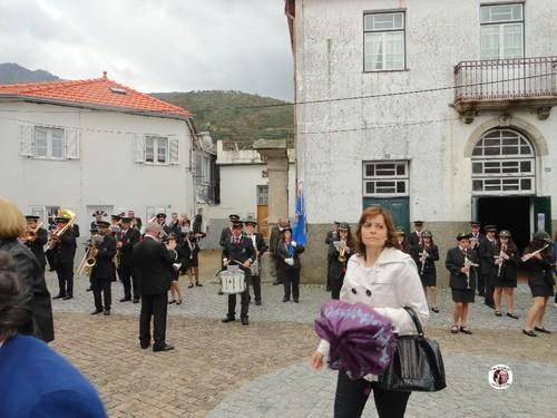 Missa - Procissão Stº António em Loriga !!! 098