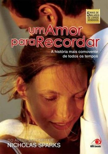 Baixar-Livro-Um-Amor-para-Recordar-Nicholas-Sparks