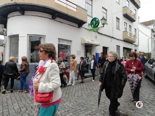 Missa - Procissão Stº António em Loriga !!! 086