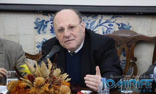 João Proença - ex-Secretário Geral da UGT