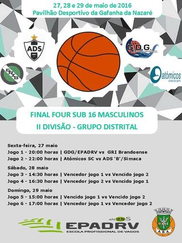 cartaz II Divisao Sub16 masculinos 2015-2016.jpg