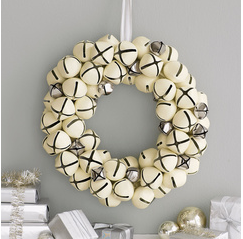 Christmas Fall Holiday Wreath - crafts - crafty -