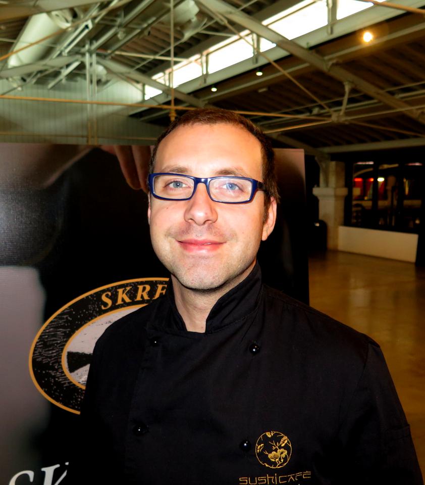 Daniel Rente