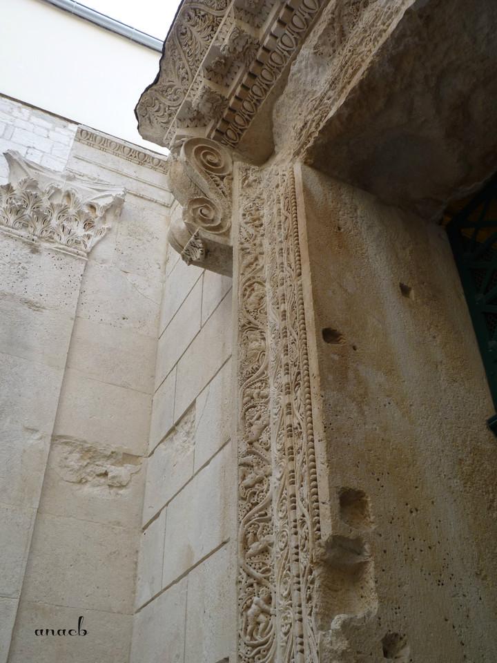 Croácia-Split-Templo de Júpiter 1.jpg