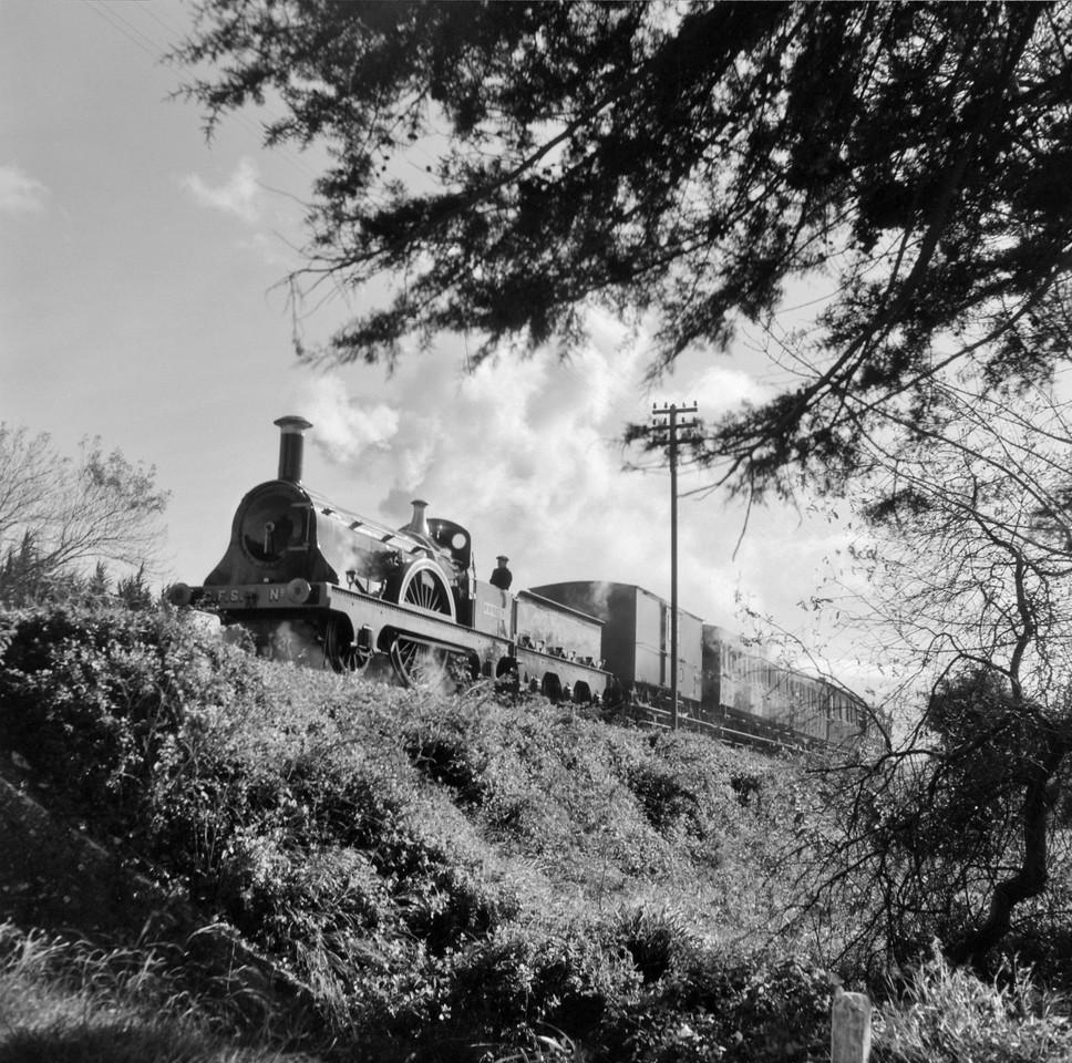 Comboio n.º 1 (M. Novais 1933-83)