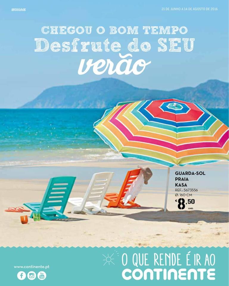 de5d00208a4b7 Antevisão Folheto Continente Especial Verão 21jun-14ago