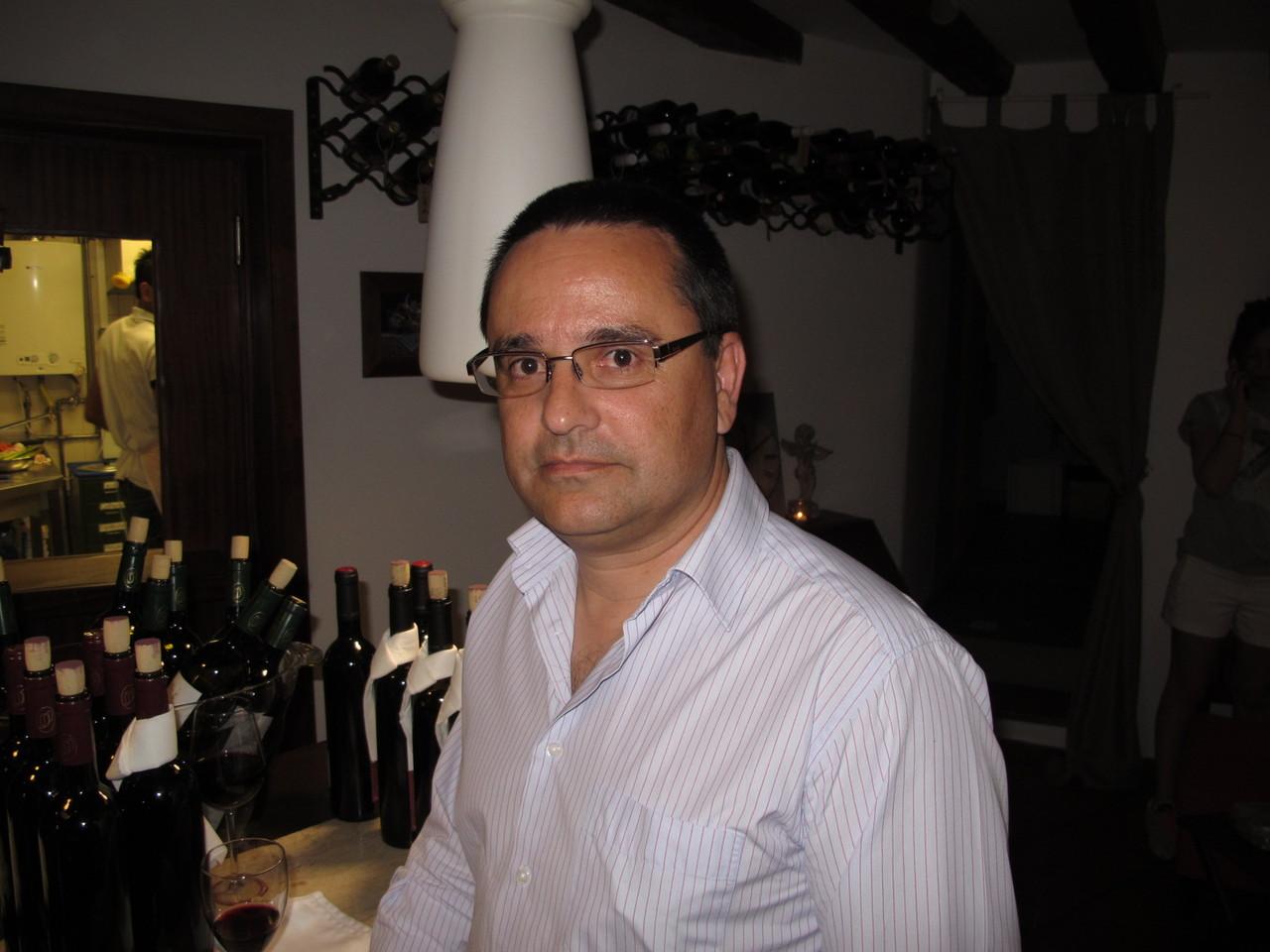 Jorge Páscoa
