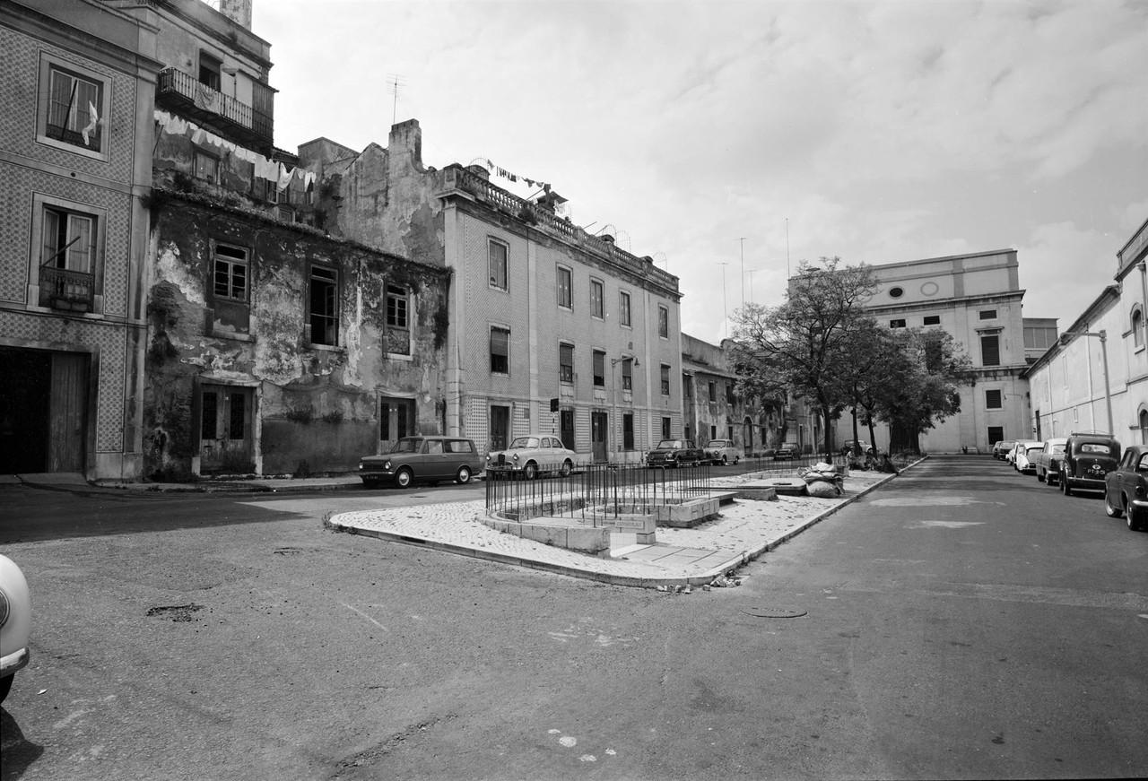 Convento do Beato António, fachada principal, fot