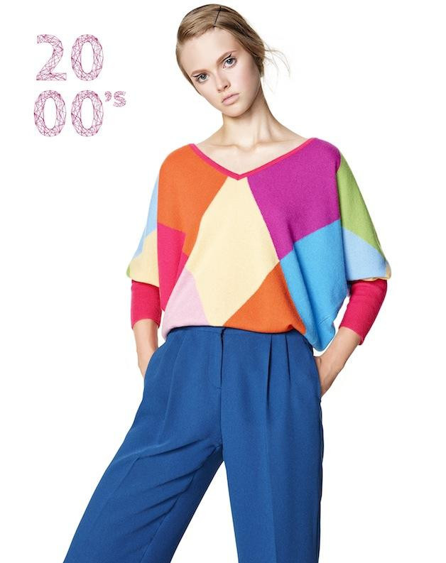 United colors of benetton cat logo inverno 2015 2016 for United colors of benetton catalogo 2016