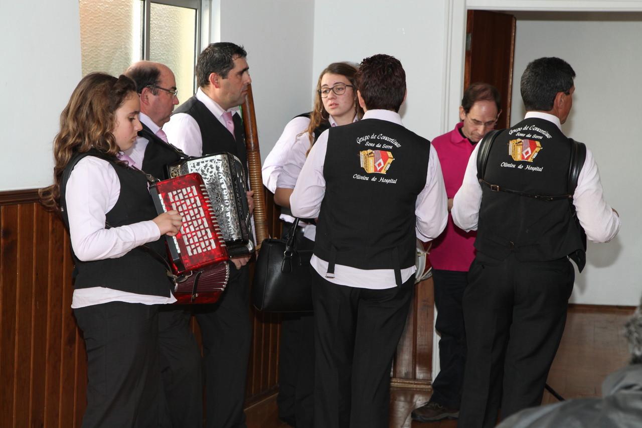 VI Encontro de Concertinas da Casa da Comarca de A