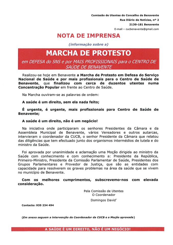 Marcha Benavente 2015-02-22_1