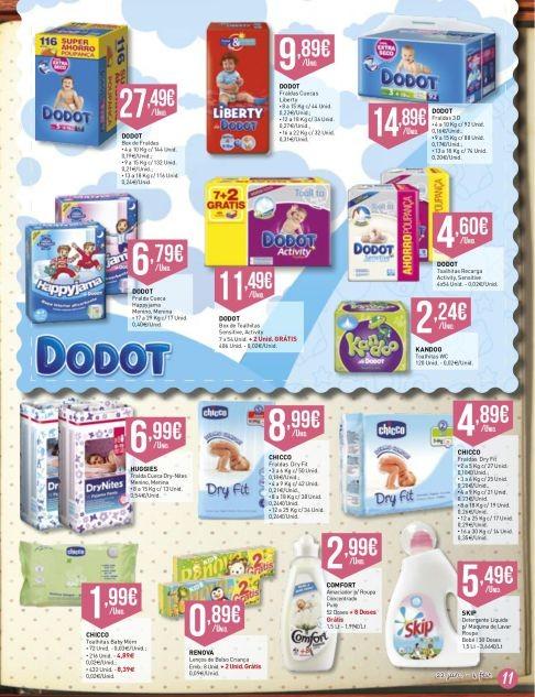 Folheto Intermarché 22 janeiro a 4 fevereiro Pág