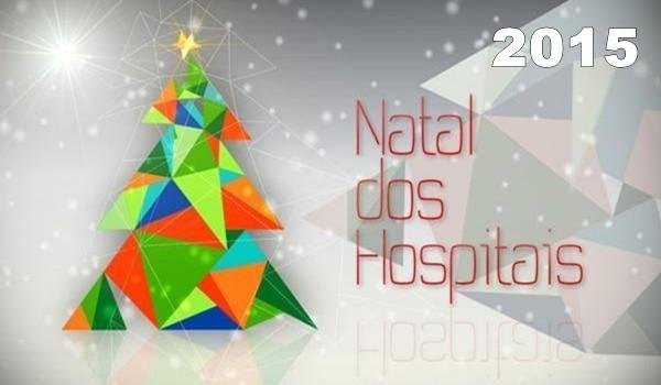 Natal dos Hospitais 2015