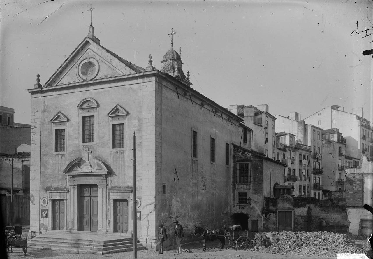 Antiga Igreja dos Anjos, bárcia.jpg