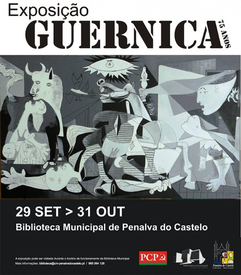 Guernica BMP8