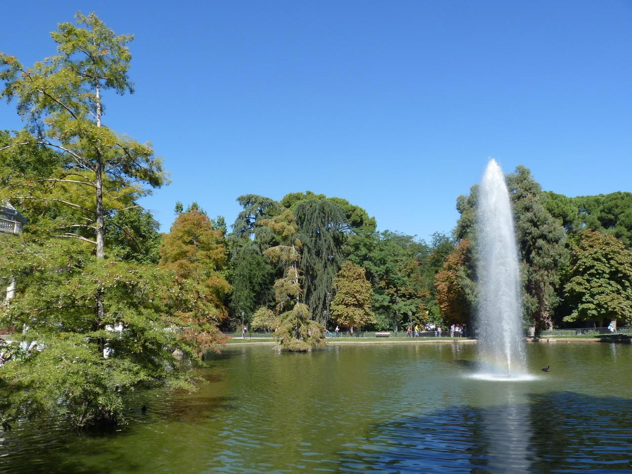 Romântica Madrid-Palácio de Cristal (3).JPG