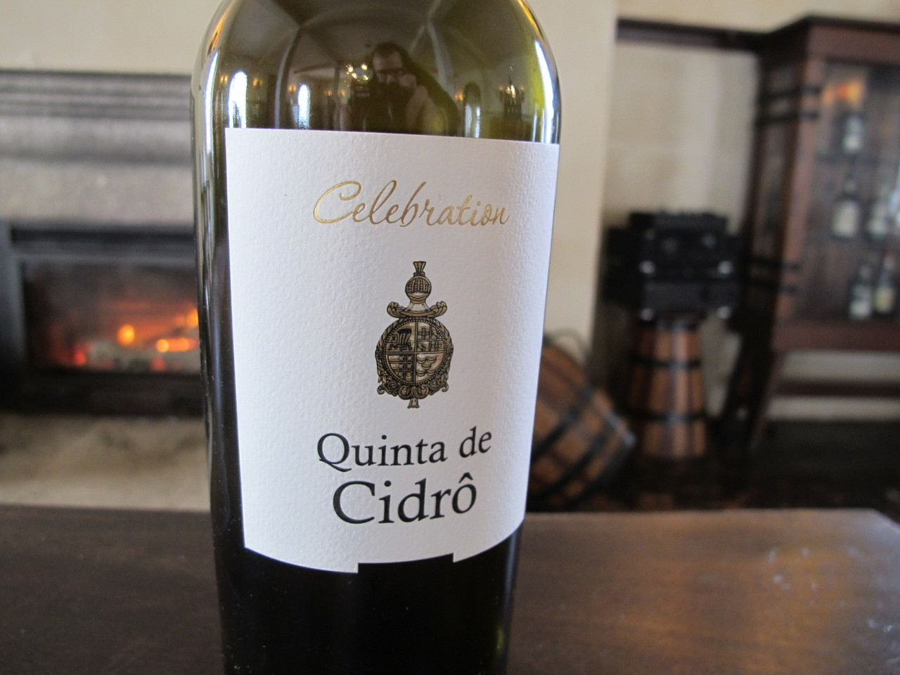 Quinta de Cidrô Celebration