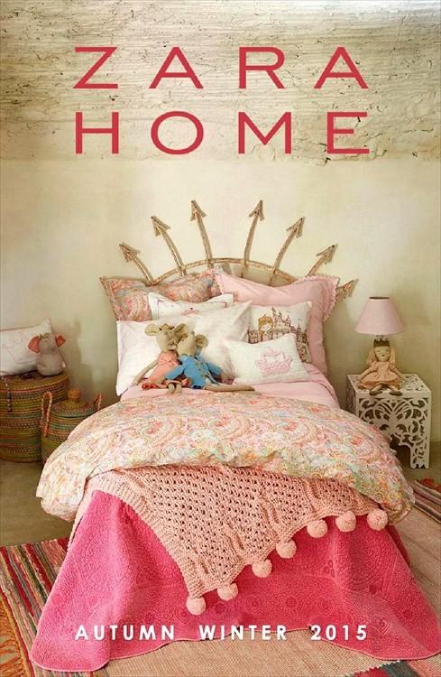 Zara Home Kids Spring Collection 2018 - domino.com